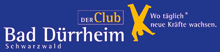 Bad Dürrheim Logo